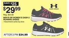 low priced c599d 8b1fc Dunhams Sports Black Friday: Under Armour: Men's or Women's ...