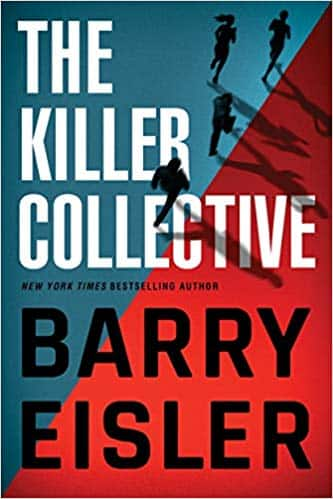 Amazon First Reads (Kindle eBooks): The Killer Collective