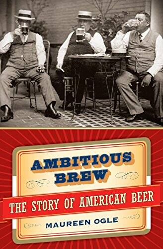 The Story of American Beer $1.99  [Kindle Edition] ~ Amazon