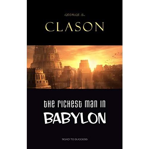 The Richest Man in Babylon [Kindle Edition w/Audible Audio] $0.49 ~ Amazon