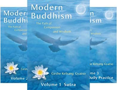 Modern Buddhism (3 Book Series) Kindle Edition Free ~ Amazon