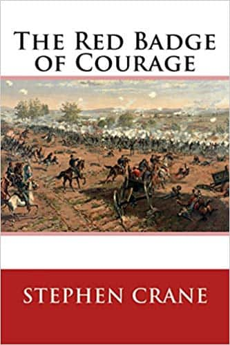 The Red Badge of Courage [Kindle Edition w/Audible Audio} $0.49 ~ Amazon