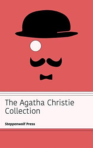 The Agatha Christie Collection [Kindle Edition] Free ~ Amazon