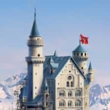 Castles of Mad King Ludwig (Android/iOSApp) $0.99 ~ Google Play/iTunes