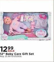Mills Fleet Farm Promo Code >> Mills Fleet Farm Black Friday 12 Baby Care Gift Set For