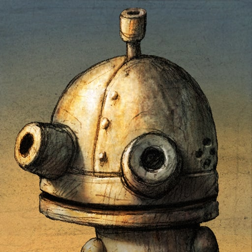 Samorost 3/ Machinarium / The Room: Old Sins (Android Apps) $0.99 each ~ Google Play
