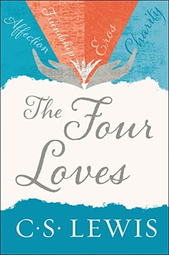 The Four Loves (Kindle eBook)