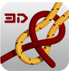 Knots 3D (Android/iOS App) Free ~ Google Play/iTunes