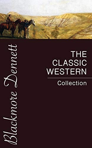 Fantasy or Western Collections [Kindle Edition] Free ~ Amazon