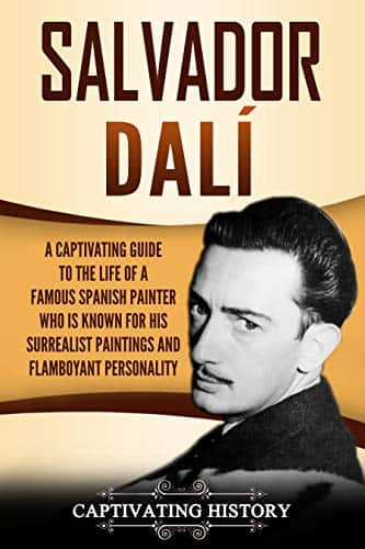 Captivating History: American History/Middle Ages/Salvador Dalí & More (250+ Titles) [Kindle Edition] Free ~ Amazon