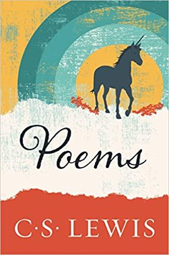 C.S Lewis: Poems or Narrative Poems [Kindle Edition] $1.99 each ~ Amazon