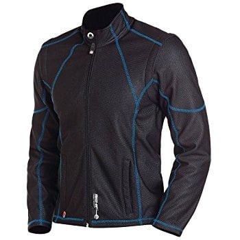 All FREEZE-OUT Motorcycle Gear - Gilet Jacket, Long Johns, and more - on sale at Amazon/Cycle Gear - Free shipping on orders $49+