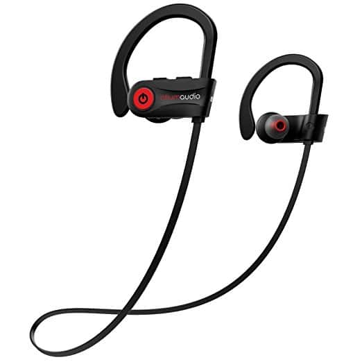 Amazon - Audio Wireless In-Ear Bluetooth Headphones $12.71 with coupon