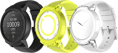 Mobvoi Ticwatch S or E Android Wear Smartwatch BF Sale - 20% Off $128