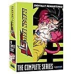 Dragonball GT Series $27