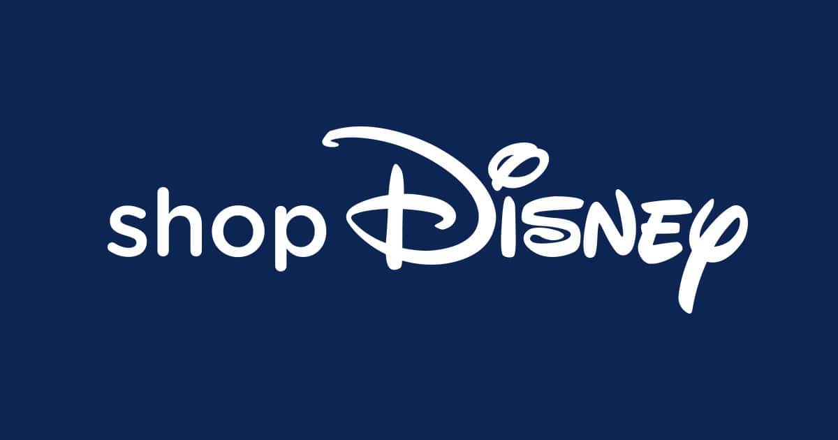 Disney Shopdisney Friends & Family event 25% Off Sitewide