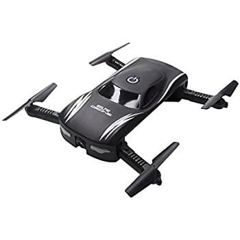 ARRIS Foldable Pocket Drone $17.49