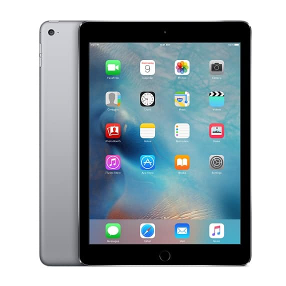 GameStop - iPad Air 2 32GB Cellular (Refurbished) $240, iPad Air 2 16GB WiFi $225, iPad Air 1 16GB WiFi $188