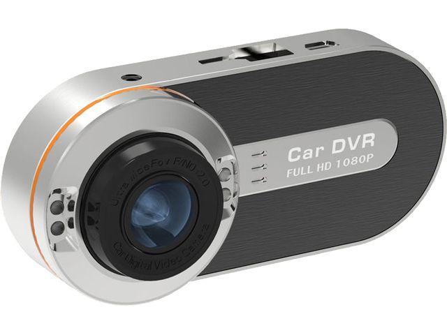 Falcon Zero F170HD+ Dashcam full HD 1080P $99.99 Free shipping @ newegg