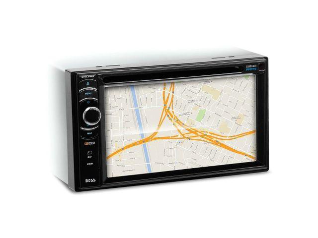 Boss Audio Navigation BVML9384 double din $129.99 free shipping newegg