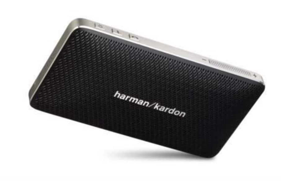 Harman Kardon Esquire mini portable Bluetooth speaker refurb $39.99 + Free shipping @newegg