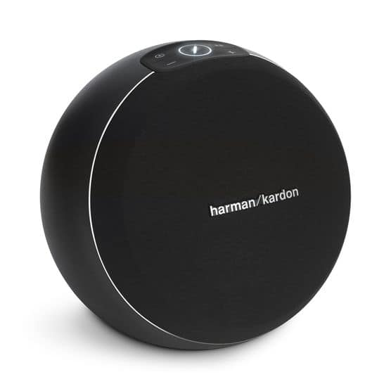 Harman Kardon Omni 10 Plus w/ Chromecast built in WiFi