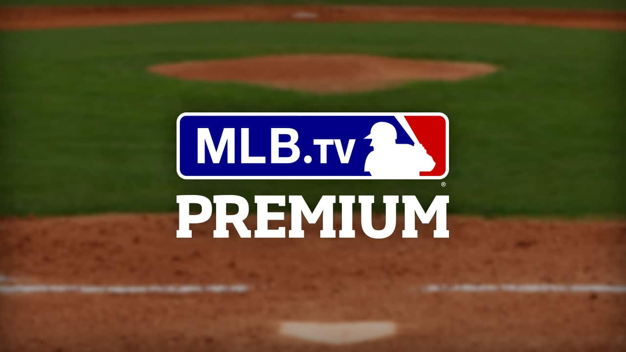 MLB.TV Premium is FREE for the rest of the season for college students (verification required)