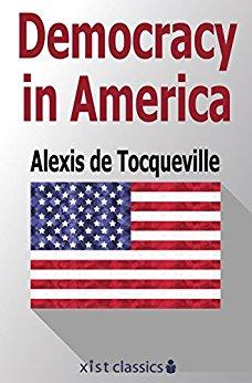 Democracy in America by Alexis de Tocqueville - Kindle eBook $0.00 Free at Amazon