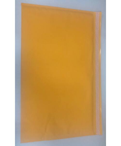 50-Pack 27x14 Kraft Bubble Mailers - $19.00 w/ FS at Zebra Pack