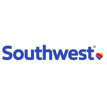 Southwest Airlines: Book and fly two roundtrips or four one-way by May 31st, receive 5,000 RR points (YMMV, registration required)
