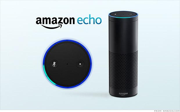 Amazon Echo $119.20 (reg 179.99) @ Bed Bath & Beyond (Free Shipping)