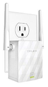 TP-LINK N300 Wi-Fi Range Extender (TL-WA855RE) - $9.99 @Amazon