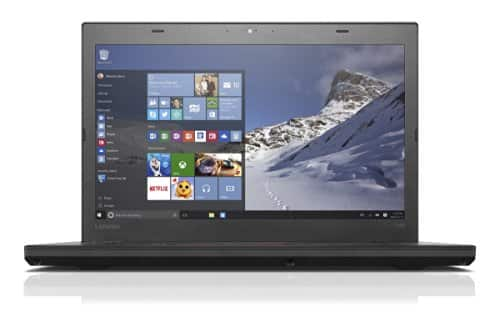 Thinkpad T460 i5-6300U 2.4GHz, 8GB DDR3, 256GB SSD $799.99