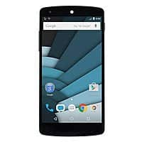 Sam's Club Deal: LG Nexus 5 16 GB (Pre-owned, FreedomPop) at Sam's Club for $149.98 + Free shipping