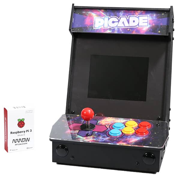 Picade DIY arcade cabinet - $191.99 Free shipping