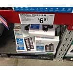2 packs APC 6 Outlet Surge Protector $6.91 at Sam's Club