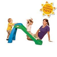 Kohls Deal: Little Tikes My First Slide + $6 filler for $15.05 (Kohl's Charge Required)