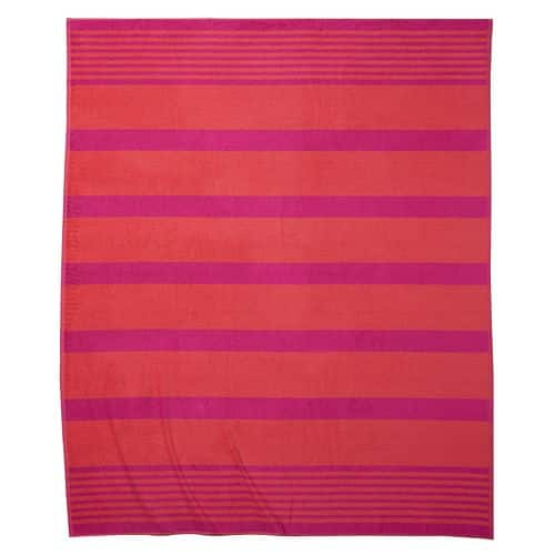 Sonoma Beach Towel for Two or Beach Blanket and Tote Set $6.99 and FS with Kohls Charge Card