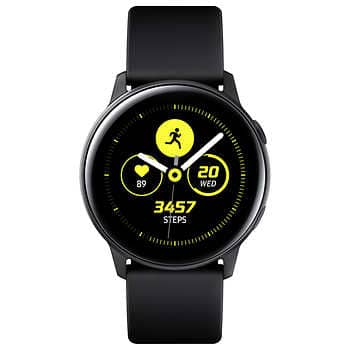 Samsung Galaxy Watch Active $170 at Costco, or version 2 for $240-$260 $169.99