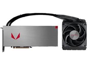 Gigabyte Radeon Vega 64 Liquid Cooler $625
