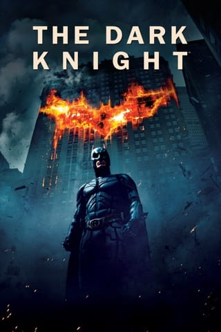 Dark Knight movies Digital 4K on Vudu/iTunes for $7.99 each, other DC movies on sale
