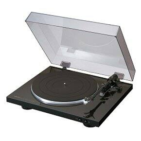 Denon DP-300F Automatic Turntable - Record Player $199.00