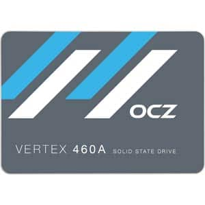 "480GB Toshiba OCZ Vertex 460A 2.5"" Solid State Drive for $115 *In-Store Pick-Up Only* at Fry's"