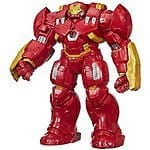 Avengers Titan Hero Tech Interactive Hulk Buster 12 Inch Figure - $24.49 @ Amazon