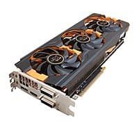 Newegg Deal: *Back Again* SAPPHIRE 100361-4L Radeon R9 290X 4GB 512-Bit GDDR5 PCI Express 3.0 Tri-X OC(UEFI) Video Card (New Edition) For $260 OR LESS AR Plus Free Game, and Free Shipping!