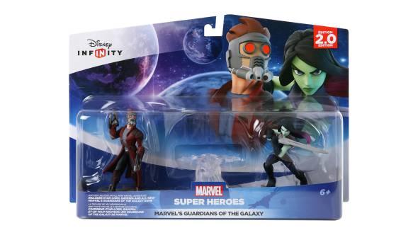 Disney Infinity 2.0 Marvel's Guardians of the Galaxy Play Set - $11.99 W/FS @ Microsoftstore.com