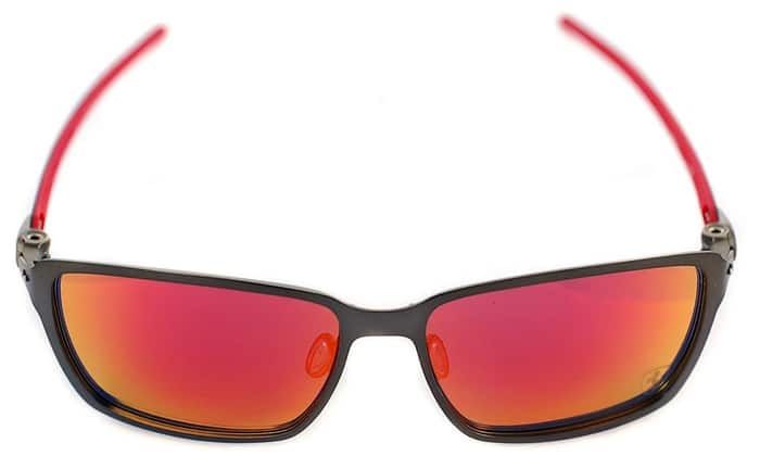 31bc250798a Oakley Scuderia Ferrari Tincan Carbon Sunglasses  117 Free Shipping After  Coupon