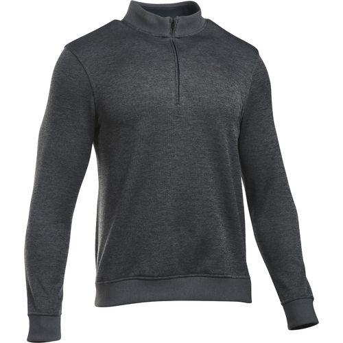 Under Armour Storm 1/4 Zip Sweater Fleece Top - clearance $12.49