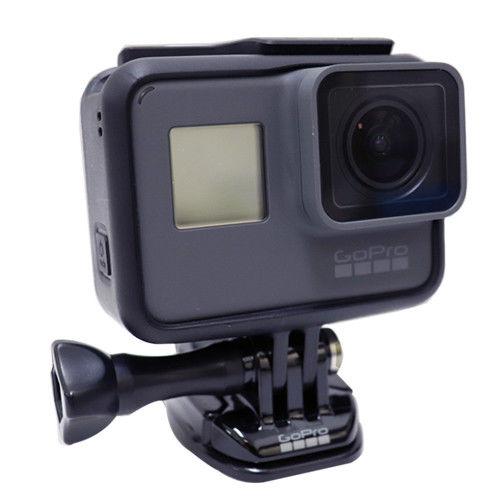 GoPro HERO6 Black - EBAY $349.99