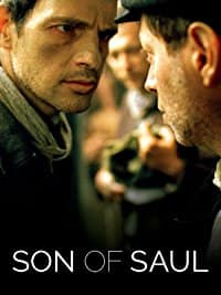 Amazon Video: Son of Saul (2016 Best Foreign Language Film Winner) HD rental for $.99